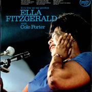 Click here for more info about 'Ella Fitzgerald - Sings Cole Porter'