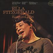 Click here for more info about 'Ella Fitzgerald - Sings Rodgers & Hart'