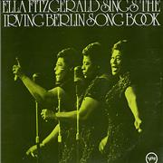 Click here for more info about 'Ella Fitzgerald - Sings The Irving Berlin Songbook'