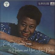 Click here for more info about 'Ella Fitzgerald - Sings The Rodgers And Hart Song Book Vol. 2'