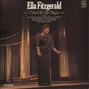 Click here for more info about 'Ella Fitzgerald - That Old Ella Magic'