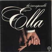 Click here for more info about 'The Incomparable Ella'