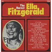 Click here for more info about 'Ella Fitzgerald - The Rarest Ella Fitzgerald'