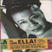 Click here for more info about 'We Love Ella'