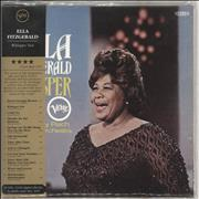 Click here for more info about 'Ella Fitzgerald - Whisper Not'