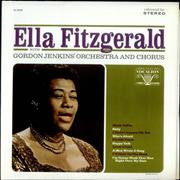 Click here for more info about 'Ella Fitzgerald - With Gordon Jenkins' Orchestra And Chorus'