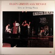 Click here for more info about 'Ellen Christi - Live At Irving Plaza'