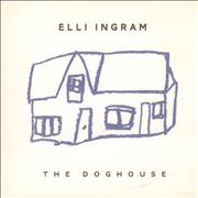 Click here for more info about 'Elli Ingram - The Doghouse'
