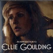 Click here for more info about 'Ellie Goulding - An Introduction'