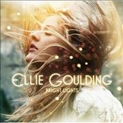 Click here for more info about 'Ellie Goulding - Bright Lights'