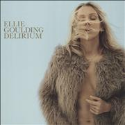Click here for more info about 'Ellie Goulding - Delirium - 180gm Vinyl'
