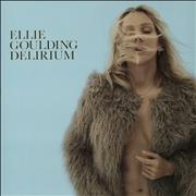 Click here for more info about 'Ellie Goulding - Delirium - 2LP/1CD Box - Sealed'