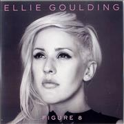 Click here for more info about 'Ellie Goulding - Figure 8'