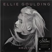 Click here for more info about 'Ellie Goulding - Halcyon - Sealed + Download Voucher'