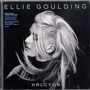 Click here for more info about 'Ellie Goulding - Halcyon - Tesco Exclusive'