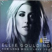 Click here for more info about 'Ellie Goulding - How Long Will I Love You'