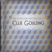 Click here for more info about 'Ellie Goulding - Live At Amoeba San Francisco - RSD'