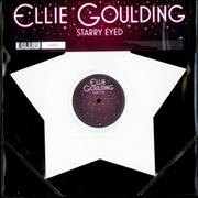 Click here for more info about 'Ellie Goulding - Starry Eyed'