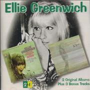 Click here for more info about 'Ellie Greenwich - Ellie Greenwich'