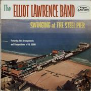 Click here for more info about 'Elliot Lawrence - Swinging At The Steel Pier'