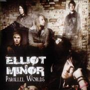 Click here for more info about 'Elliot Minor - Parallel Worlds'