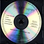 Click here for more info about 'Elliott Yamin - Fight For Love - Album Sampler'