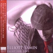 Click here for more info about 'Elliott Yamin - Fight For Love'