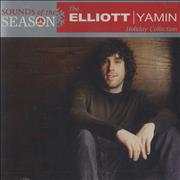 Click here for more info about 'Elliott Yamin - Sounds Of The Season: The Elliott Yamin Holiday Collection'