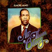 Click here for more info about 'Elmore James - All Them Blues'