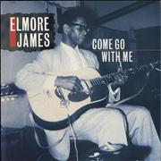 Click here for more info about 'Elmore James - Come Go With Me'