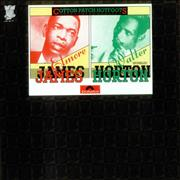 Click here for more info about 'Elmore James - Cotton Patch Hotfoots'