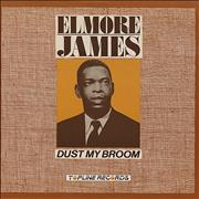 Click here for more info about 'Elmore James - Dust My Broom'