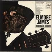 Click here for more info about 'Elmore James - Elmore James Memorial Album'
