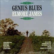 Click here for more info about 'Elmore James - Genius Blues'
