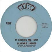 Click here for more info about 'Elmore James - It Hurts Me Too'