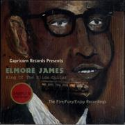 Click here for more info about 'Elmore James - King Of The Slide Guitar - Sampler'