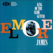 Click here for more info about 'Elmore James - King Of The Slide Guitar'