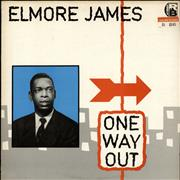 Click here for more info about 'Elmore James - One Way Out'