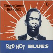 Click here for more info about 'Elmore James - Red Hot Blues'