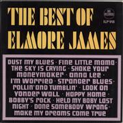 Click here for more info about 'Elmore James - The Best Of Elmore James'