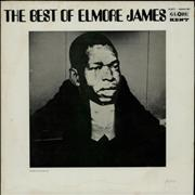 Click here for more info about 'Elmore James - The Best Of'