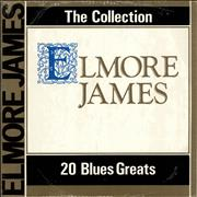 Click here for more info about 'Elmore James - The Collection - Sealed'