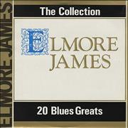 Click here for more info about 'Elmore James - The Collection'