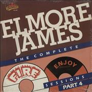 Click here for more info about 'Elmore James - The Complete Fire & Enjoy Sessions - Volume 4'