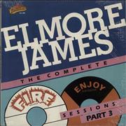 Click here for more info about 'Elmore James - The Complete Fire & Enjoy Sessions - Volume 3'