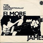 Click here for more info about 'Elmore James - The Late Fantastically Great Elmore James'