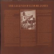 Click here for more info about 'Elmore James - The Legend Of Elmore James'
