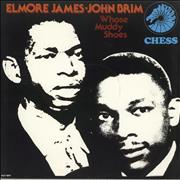 Click here for more info about 'Elmore James - Whose Muddy Shoes'