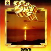 Click here for more info about 'Eloy - Dawn'