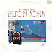 Click here for more info about 'Elton John - 16 Grandes Exitos'